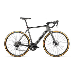 Orbea Gain M30 Electric Road Bike - 2021 Silver