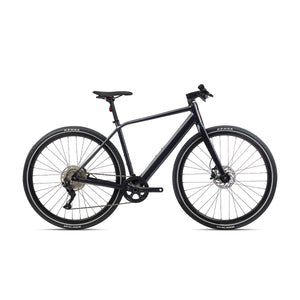Orbea Vibe H30 Electric Hybrid Bike -  2021 Black