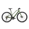 Orbea Vibe Mid H30 Electric Hybrid Bike - 2021 Green