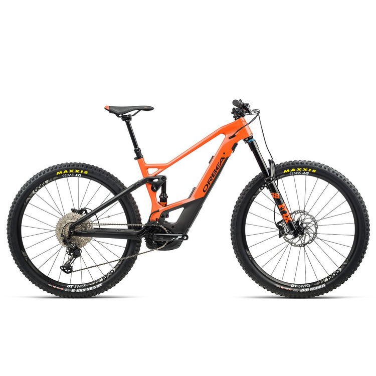 Orbea Wild FS M20 Electric Mountain Bike - 2021