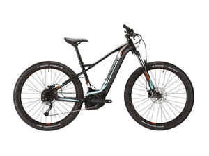 Lapierre Overvolt HT 5.5 Womens Electric Mountain Bike - 2020