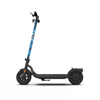 Pure Air Electric Scooter Graphics Kit - Blue Camo