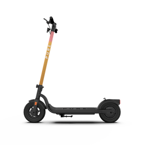 Pure Air Electric Scooter Graphics Kit - Ice Cream