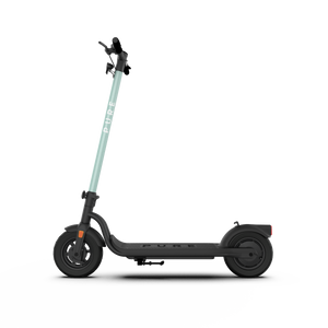 Pure Air Electric Scooter Graphics Kit - Mint Green