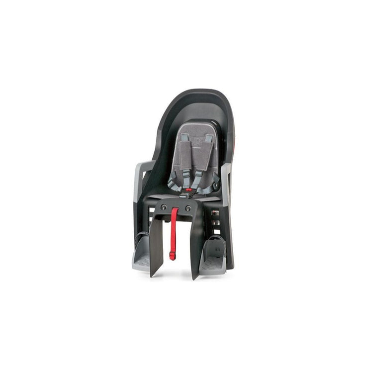 Polisport Guppy Maxi Child Seat Carrier Fit