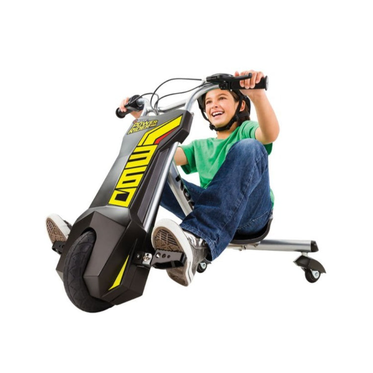 Razor Power Rider 360 Kids Electric Tricycle