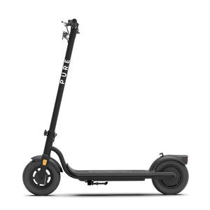 Pure Air Electric Scooter - With Puncture Protection Fluid
