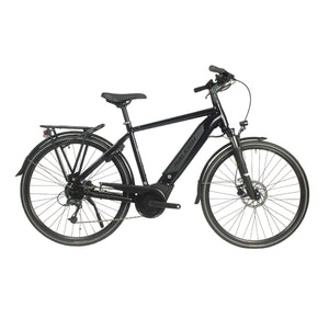 Raleigh Centros Crossbar Der Electric Hybrid Bike - 2020