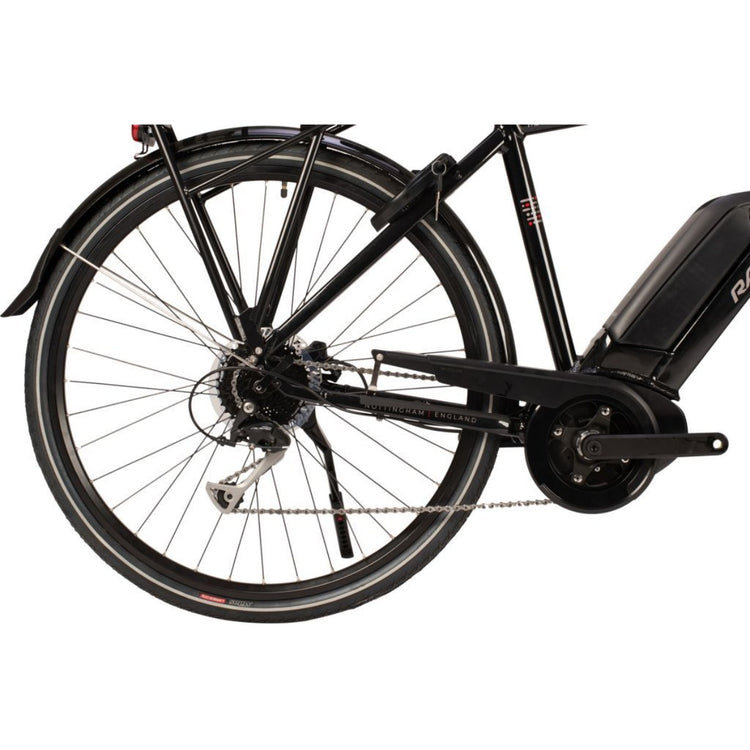 Raleigh Motus GT Crossbar Hub Electric Hybrid Bike - 2020