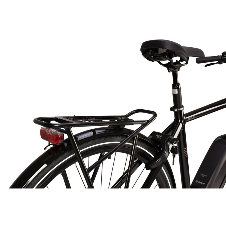 Raleigh Motus GT Crossbar Hub Hybrid Electric Bike - 2020