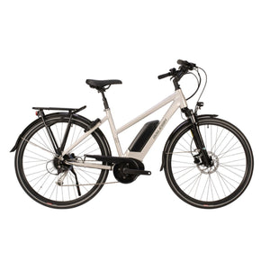 Raleigh Motus GT Open Derailleur Electric Hybrid Bike - 2020
