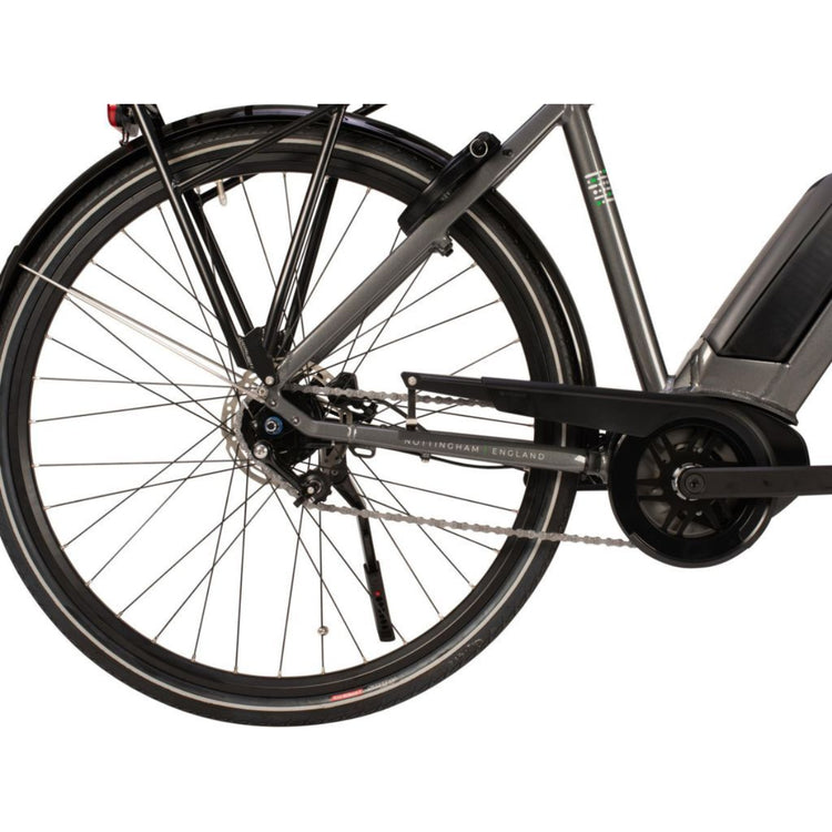 Raleigh Motus Tour Crossbar Hub Hybrid Electric Bike - 2020