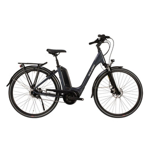Raleigh Motus Tour Lowstep Hub Electric Hybrid Bike - 2020