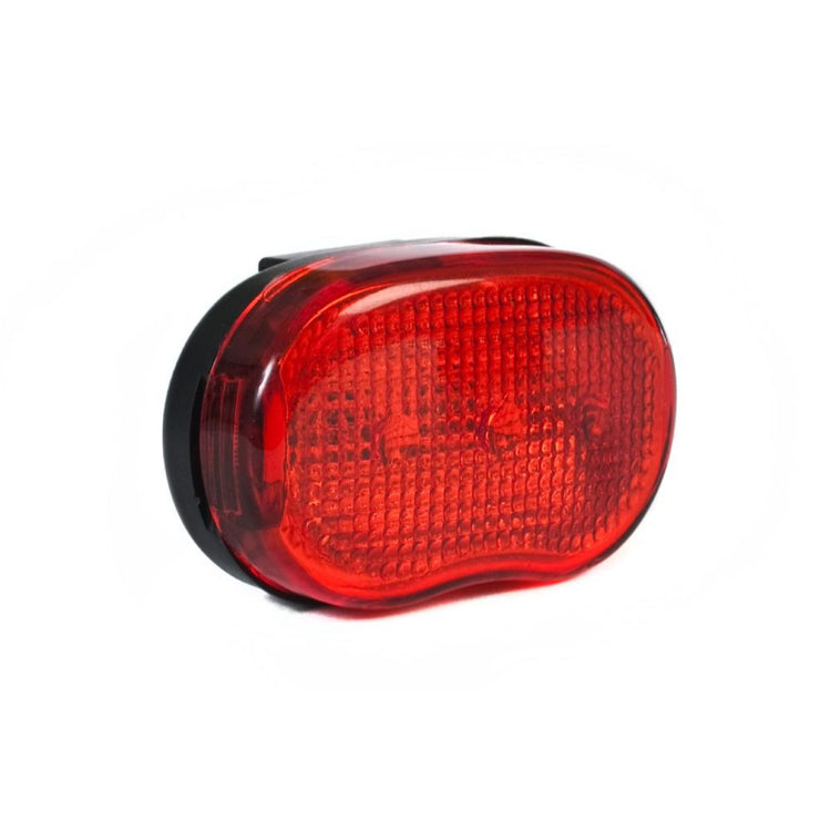 Raleigh RX 3.0 LED Light - Rear