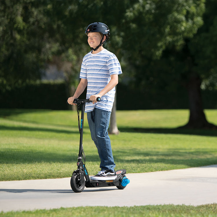 Razor Power Core E100 Kids Electric Scooter