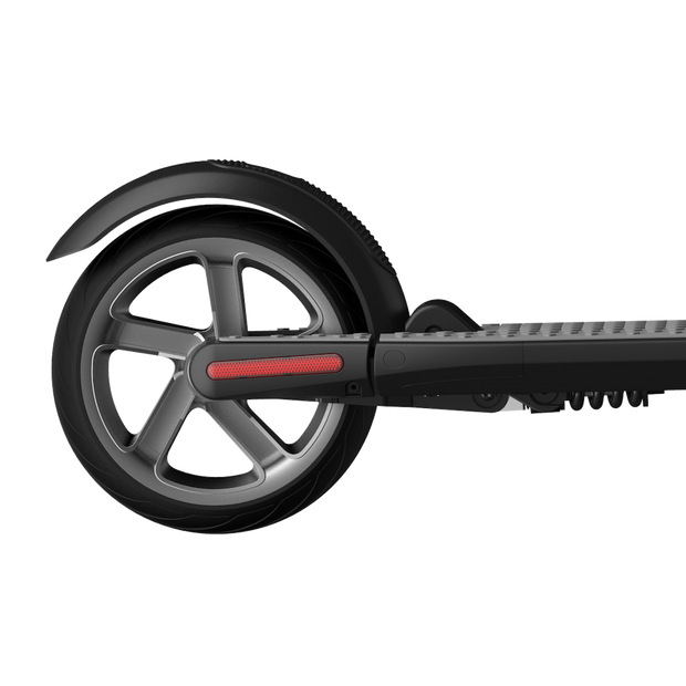 Ninebot Segway - ES2 Electric Scooter - UK Version | Buy now at Pure