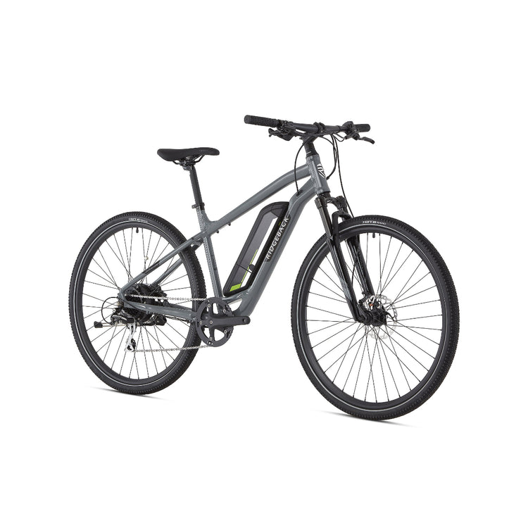 Ridgeback Arcus 1 Electric Hybrid Bike - 2021