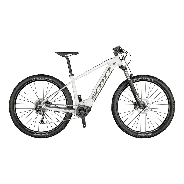 Scott Aspect eRIDE 950 Electric Mountain Bike - 2021