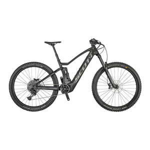 Scott Genius eRIDE 900 Electric Mountain Bike - 2021