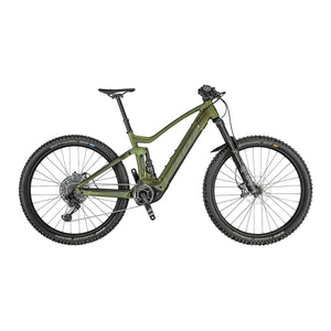 Scott Genius eRIDE 910 Electric Mountain Bike - 2021