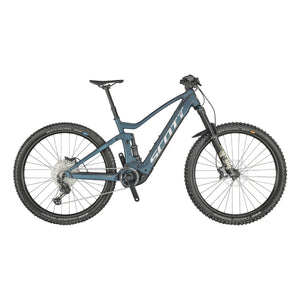 Scott Genius eRIDE 920 Electric Mountain Bike - 2021