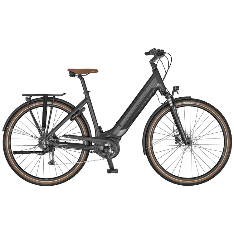 Scott Sub Active eRide USX Electric Hybrid Bike - 2020