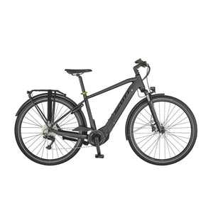 Scott Sub Sport eRIDE 20 Men's Electric Hybrid Bike - 2021