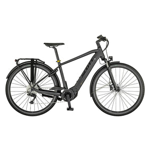 Scott Sub Tour eRIDE 20 Men's Electric Hybrid Bike - 2021