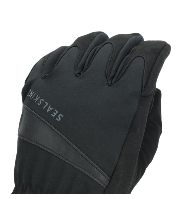 Sealskinz Waterproof All Weather Cycle Ladies Glove
