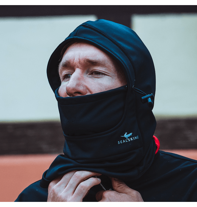 Sealskinz Waterproof All Weather Head Gaito