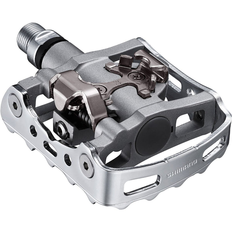 Shimano PD-M324 SPD MTB Pedals with One-Sided Mechanism