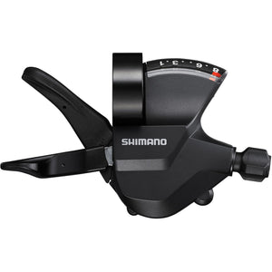 Shimano Sl-M315-8R Band On 8-Speed Shift Lever- Right Hand