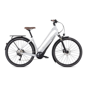 Specialized COMO 4.0 Electric Hybrid Bike - 2020