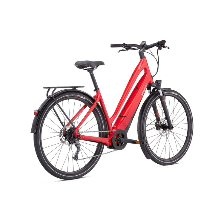 Specialized Como 3.0 Low Entry Electric Hybrid Bike - 2020