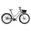 Specialized Turbo Como SL 5.0 Electric Hybrid Bike - 2022 Silver