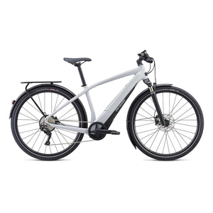 Specialized Turbo Vado 4.0 Electric Hybrid Bike - 2021 Grey