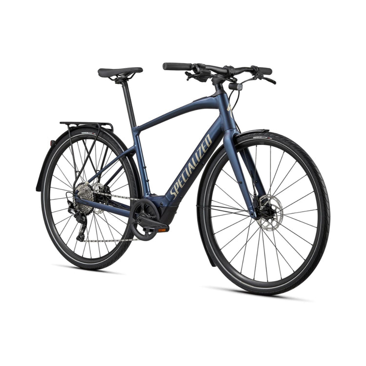 Specialized Turbo Vado SL 4.0 EQ Electric Hybrid Bike - 2021