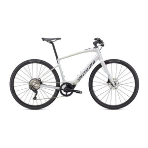 Specialized Turbo Vado SL 4.0 Electric Hybrid Bike -  2021 White