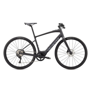 Specialized Turbo Vado SL 4.0 Electric Hybrid Bike -  2021 Black