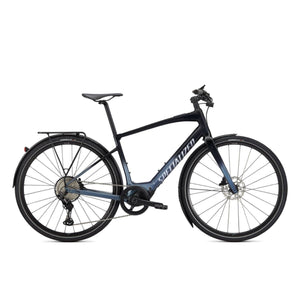 Specialized Turbo Vado SL 5.0 EQ Electric Hybrid Bike -2021