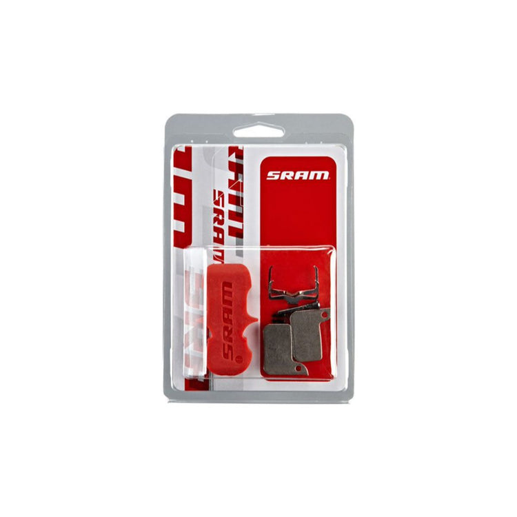 Sram Level Ultimate TLM Hydraulic Road Sintered Disc Brake Pads