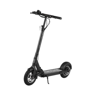 The Urban #HMBRG V2 Electric Scooter