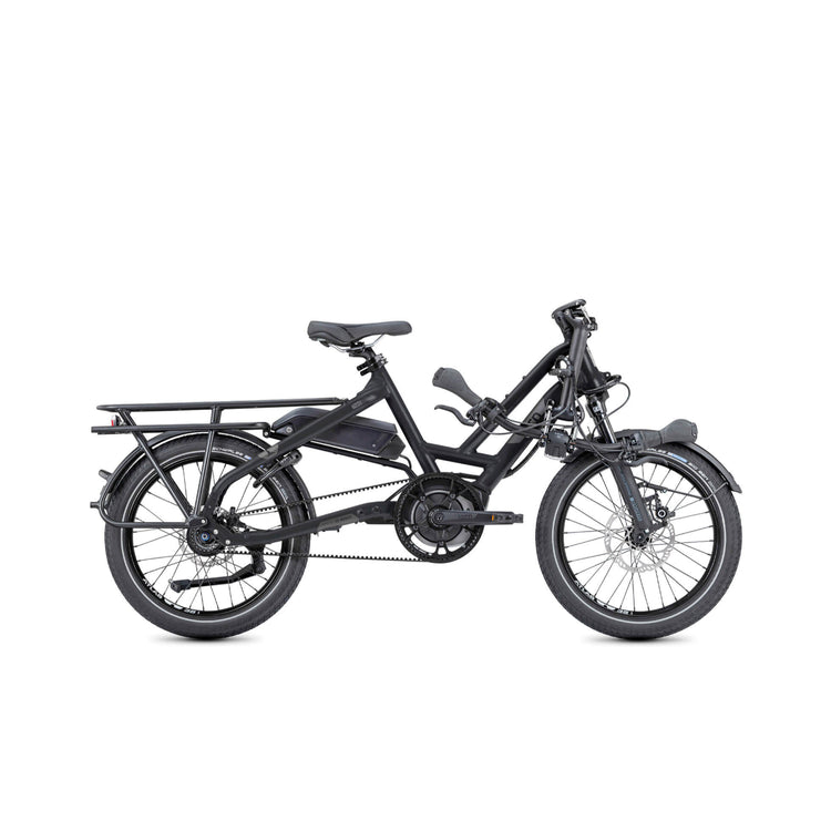 Tern HSD S8i Electric Cargo Bike - 2020