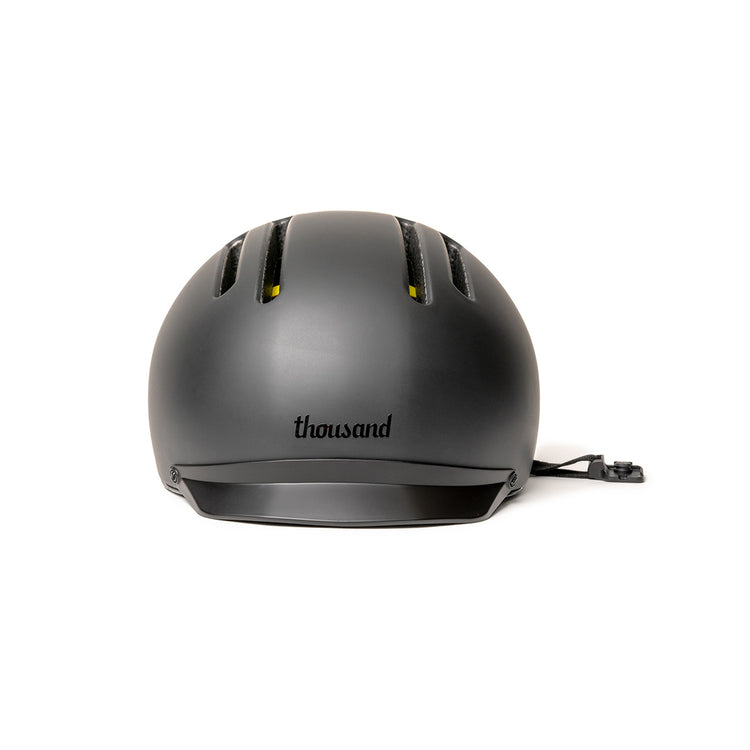 Thousand Chapter Helmet Black
