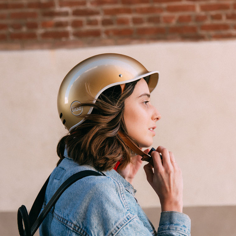 Thousand Heritage Helmet