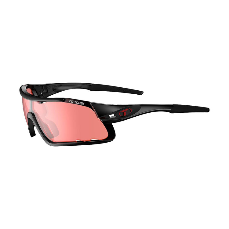 Tifosi Davos Enliven Bike Red Lens Sunglasses - 2020