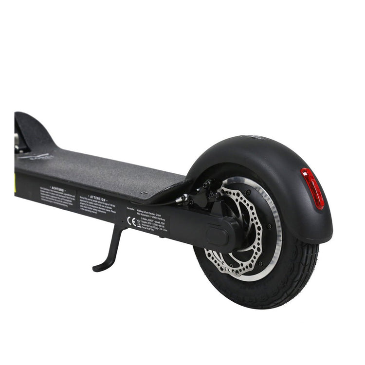 Walberg Urban Electrics EGRET-TEN V3 X 48V Electric Scooter