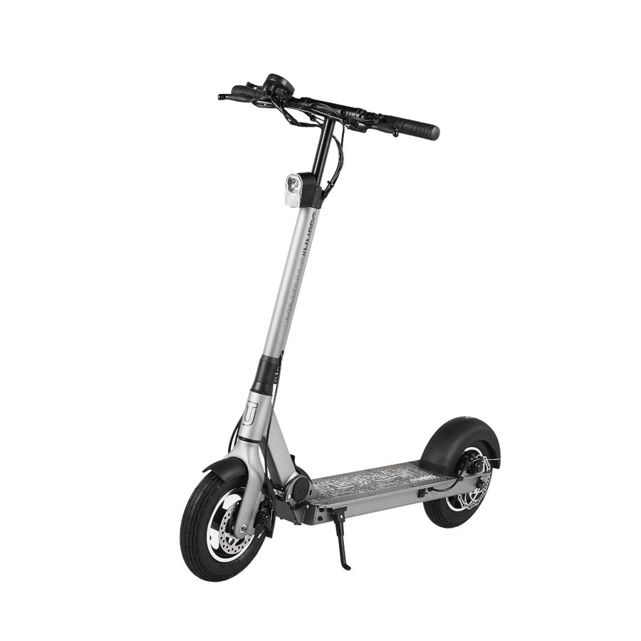 Walberg Urban #HMBRG V2 Electric Scooter - Grey