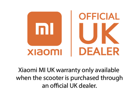 Xiaomi M365 Electric Scooter - Official DEaler
