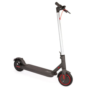 Silver Xiaomi M365 Pro Electric Scooter